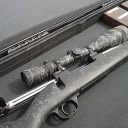 Custom Rifles built to your specifications and your dreams
